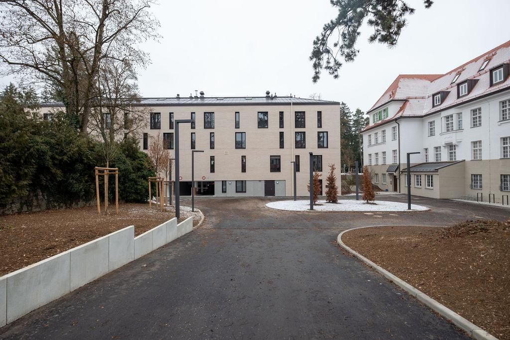 2_Blaupause_10N_Haar_Jan2021_Ansicht_Neubau