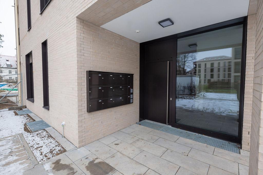 5_Blaupause_10N_Haar_Jan2021_Detail_Eingang_Wohnbau